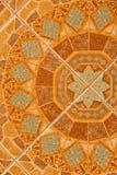 плитки текстуры пола Стоковая Фотография RF