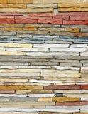 плитки цвета естественные стоковые изображения