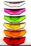 плиты цвета Стоковая Фотография RF