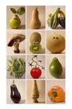 плодоовощи глаз toy овощи Стоковая Фотография
