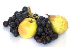 плодоовощи изолировали белизну Стоковая Фотография RF