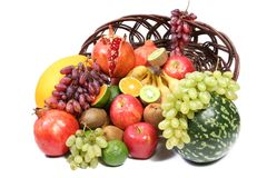 плодоовощи Стоковое фото RF