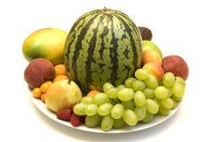 плодоовощи Стоковое Изображение RF