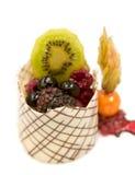 плодоовощ десерта Стоковые Фото