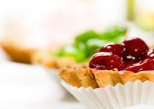 плодоовощ десерта Стоковые Изображения RF