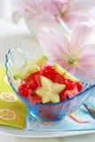 плодоовощ десерта Стоковое фото RF