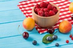 Плодоовощ и ягоды Стоковые Изображения RF