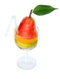 плодоовощ коктеила Стоковая Фотография RF