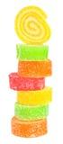 плодоовощ конфеты Стоковые Изображения RF