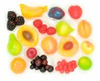 плодоовощ конфеты Стоковое Изображение RF