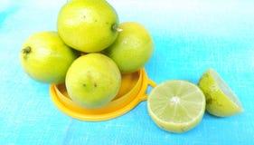 Плодоовощ лимона Стоковые Изображения RF