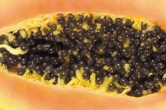 Плодоовощ папапайи стоковые изображения rf