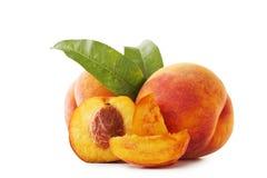 Плодоовощ персиков Стоковое фото RF