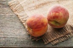 Плодоовощ персиков Стоковая Фотография RF