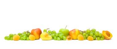 плодоовощ предпосылки Стоковое Изображение