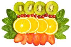 плодоовощ предпосылки Стоковые Фото