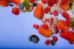 плодоовощ предпосылки стоковые изображения
