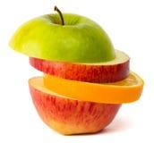 плодоовощ смешал Стоковое фото RF