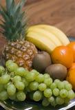 плодоовощ состава Стоковая Фотография RF