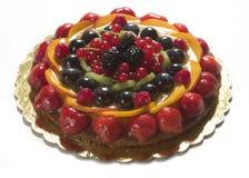 плодоовощ торта Стоковые Изображения
