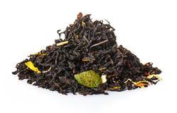 Плодоовощ-флористический сухой чай Стоковое Фото