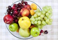 плодоовощ шара Стоковые Фото