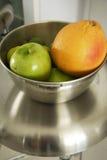 плодоовощ шара Стоковая Фотография RF