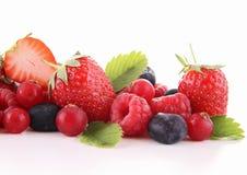 плодоовощ ягод стоковое фото rf