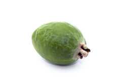плодоовощ feijoa Стоковые Фото