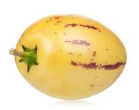 Плодоовощ Pepino Стоковые Изображения RF