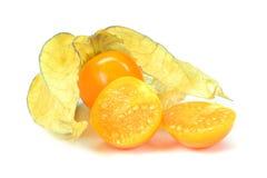 Плодоовощ Physalis Стоковые Фото