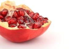 Плодоовощ Pomegranate Стоковые Изображения