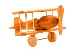 плоская игрушка деревянная Стоковое Изображение