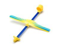 плоская игрушка Стоковые Фото