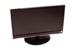 плоская панель монитора Стоковая Фотография