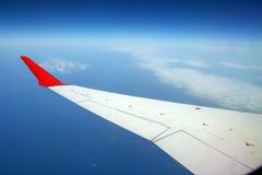 плоское крыло Стоковая Фотография RF
