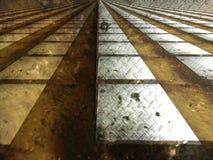 Плоскостной tiling 1 Стоковое Фото