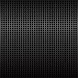 Плоскость с отверстиями. Стоковое Изображение RF