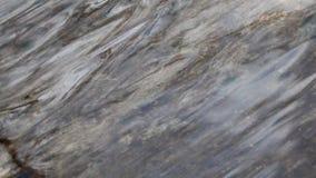 Плотина реки идущего потока воды акции видеоматериалы