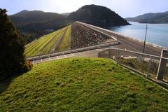 плотина victoria eildon Австралии Стоковые Фото