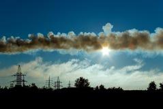 плохая экологичность Стоковое Изображение
