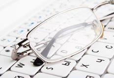плохое зрение стекел Стоковое Изображение RF