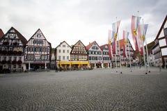 Плохое Urach, Германия Стоковое Изображение