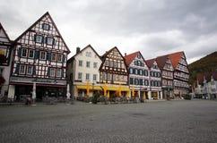 Плохое Urach, Германия Стоковая Фотография RF