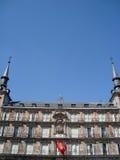 площадь мэра Стоковое фото RF