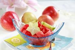 плодоовощ десерта Стоковая Фотография