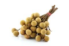 плодоовощ longan Стоковое Изображение RF