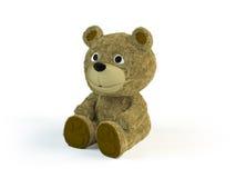 Плюшевый медвежонок Стоковое Изображение RF