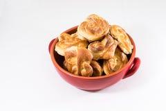 Плюшка циннамона, еда, сладкий крен стоковое фото