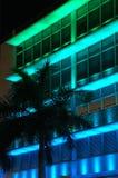 пляжа магазин цветасто освещенный способом южный Стоковая Фотография RF